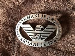 Armani Jeans övcsat