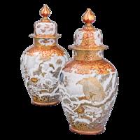 Váza pár