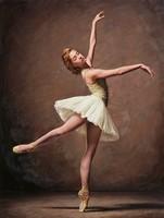 A balett varázsa
