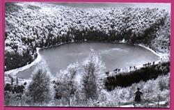 D - - - 027 Külföldi tájak, városok:  1964  Románia - Tusnád
