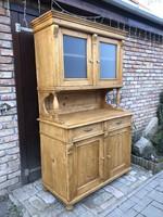 Felújított Tálaló szekrény,kredenc eladó