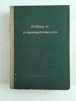 Zöldség- és virágmagtermesztés 1959.