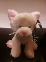 Cat / cat plush pippins keel toys / new /