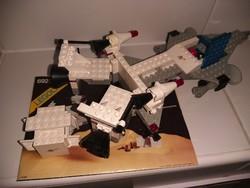 Régi Lego 6929