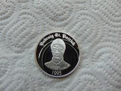 Írország ezüst 20 ecu 1995 24.87 gramm