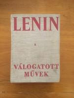 Lenin-válogatott művek