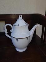 ART DECO Krister porcelán tea kiöntő