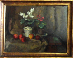 Ivan's solid, beautifully beautiful still life - there is no halving offer at a discount!