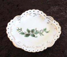 Aquincum porcelán tálka