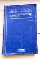 Toldt Károly Dr. Tellyesniczky Kálmán A tetembontás atlasza A értan 1914