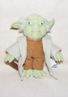 Yoda plüss figura Star Wars