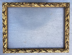 Antik keret 48x35 cm