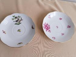 1 db Nanking mintás Herendi tányér