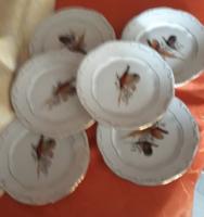 Zsolnay  süteményes