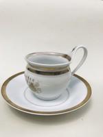 KPM csokoládés csésze
