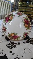 Royal Albert Old Country Roses süteményes tányér