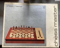Chess Master sakk játékgép