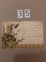 1900-as évekből származó képeslapok 10db