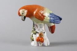 Antik Herendi papagáj (1914)