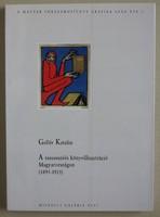 Szecessziós könyvművészet (katalógus)