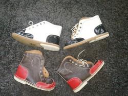 Gyerek retró cipő