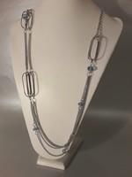 Sokféle szebbnél szebb bizsu nyaklánc választható 20 darab különböző darabra
