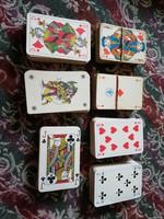 Römi kártyacsomagok