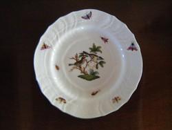 Antik Herendi Rothschild tányér