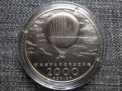 175 éve született Szinyei Merse Pál 2000 Forint 2020 BP BU (id44512)