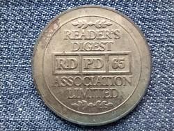 UK Reader's Digest RD PD 65 limitált kiadás (id46192)