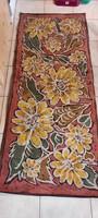 Hatalmas batik kép