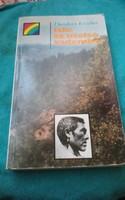 Theodora Kroeber:Ishi,az utolsó vadember (1981)