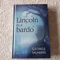 Lincoln és a bardo könyv