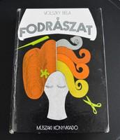 Fodrászat - Volszky Béla