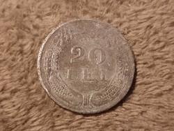 Románia 20 Lei 1943