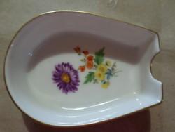 Meisseni porcelán hamutartó