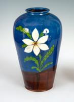 Badár Balázs - Mezőtúr kerámia váza