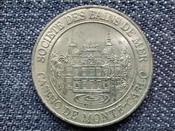Monte-Carlo kaszinó zseton (id46125)