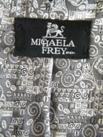 Vintage Michaela Frey selyem nyakkendő