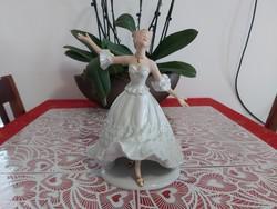 Wallendorf balerina eladò!