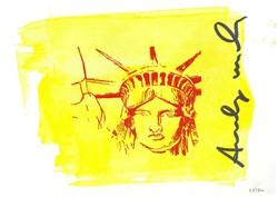 Andy Warhol: Szabadság