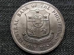Fülöp Szigetek Andres Bonifacio 1 Pezó 1963 érme másolat (id19006)