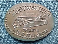 Préselt érem A Brit Közúti Közlekedési Műzeum (id46186)