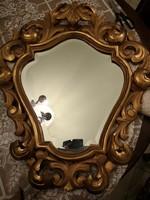 Florentin tükör féláron