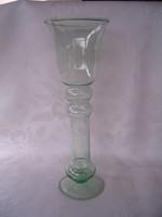 Gyertyatartó/váza