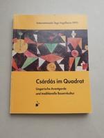 Hungarian avant - garde catalog