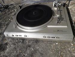 Vintage ULM series quartz electronic direct drive cs 627q lemezjátszó