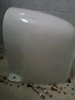 Alföldi mosdó szifontakaró