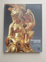 Treasures from Hungarian art collections - catalog