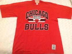 Chicago Bulls poló 1990